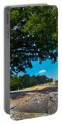 Shady Hilltop Portable Battery Charger