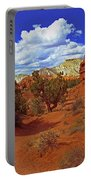 Shakespeare Trail In Kodachrome Park Portable Battery Charger