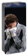 Shaktars Goalkeeper Portable Battery Charger