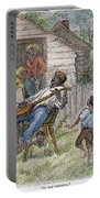 Sharecroppers, 1876 Portable Battery Charger
