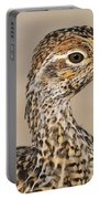 Sharp-tailed Grouse Portable Battery Charger