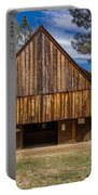 Shasta Barn Portable Battery Charger