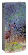 Shasta County Deer  Portable Battery Charger