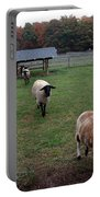 Sheep Calling Portable Battery Charger