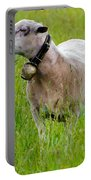 Sheep With A Bell Portable Battery Charger