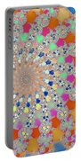 Shelly Spiral Portable Battery Charger