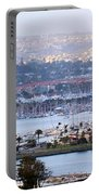 Shelter Island Point - San Diego Portable Battery Charger