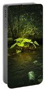 Shine On Me Portable Battery Charger by Svetlana Sewell