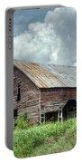Shingle Barn 1 Portable Battery Charger