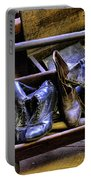 Shoe - The Shoe Cobblers Box Portable Battery Charger