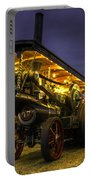 Showmans Engine By Night  Portable Battery Charger
