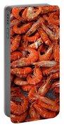 Shrimp Portable Battery Charger