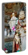 Shrine Portable Battery Charger