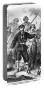 Sicily: Guerrillas, 1860 Portable Battery Charger
