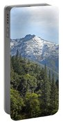 Sierra First Snow Portable Battery Charger
