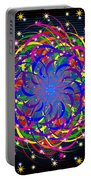 Siete Colores 2012 Portable Battery Charger