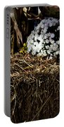 Sign's Of Fall Portable Battery Charger