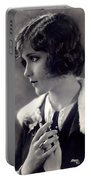 Silent Movie Star Portable Battery Charger