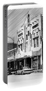 Silver City New Mexico Portable Battery Charger