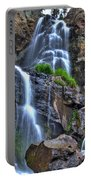 Silver Falls Portable Battery Charger