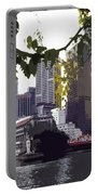 Singapore ... The Lion City  Portable Battery Charger