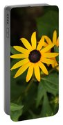 Single Daisy Portable Battery Charger
