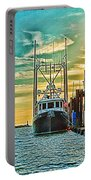 Single Fish Boat Hdr Portable Battery Charger