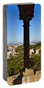 Sintra Balcony Portable Battery Charger