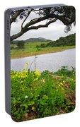 Sintra Landscape Portable Battery Charger