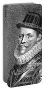 Sir John Hawkins (1532-1595) Portable Battery Charger