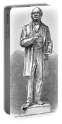 Sir Rowland Hill (1795-1879) Portable Battery Charger