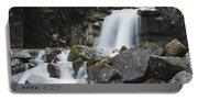 Skagway Waterfall 8619 Portable Battery Charger