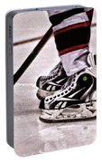 Skate Reflection Portable Battery Charger