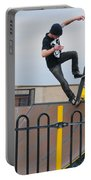 Skateboarding Ix Portable Battery Charger