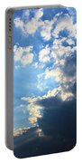 Sky Drama Portable Battery Charger