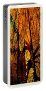 Sky-trees Montage Portable Battery Charger