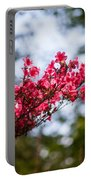Skylit Blooms Portable Battery Charger