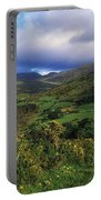 Slieve Bearnagh, Mourne Mountains, Co Portable Battery Charger