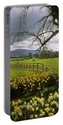 Slievenamon, Ardsallagh, Co Tipperary Portable Battery Charger