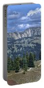 Slocan Valley Portable Battery Charger