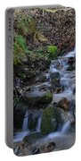 Small Creek Portable Battery Charger