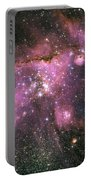 Small Magellanic Cloud Portable Battery Charger
