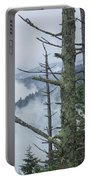 Smokey Mountain Forest No.612 Portable Battery Charger