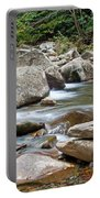 Smoky Mountain Streams Portable Battery Charger