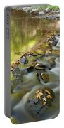Smoky Mountain Streams Iv Portable Battery Charger