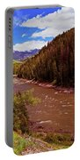 Snake River And Rafters Portable Battery Charger