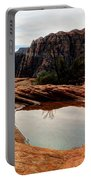Snow Canyon 3 Portable Battery Charger