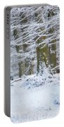 Snow Magic Portable Battery Charger