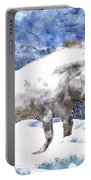Snow Play Portable Battery Charger