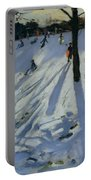 Snow Rykneld Park Derby Portable Battery Charger